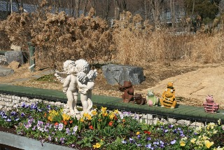 [신구대학교식물원] 3월_2021 봄을 담은 소담한 정원.JPG